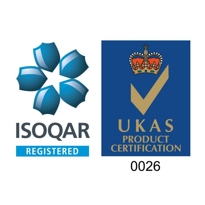 ISO Accredations