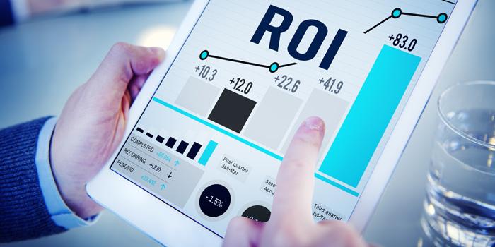 ROI Return of investment