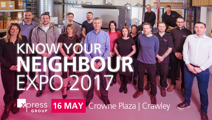 Know Your Neighbour 2017 - Crawley