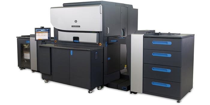 Indigo Digital Printing