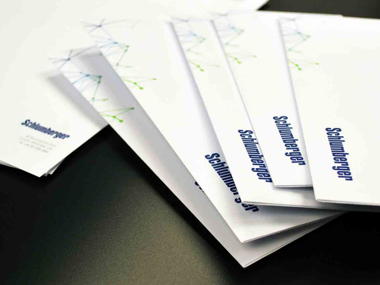 Schlumberger Personalised Mail - Xpress Group