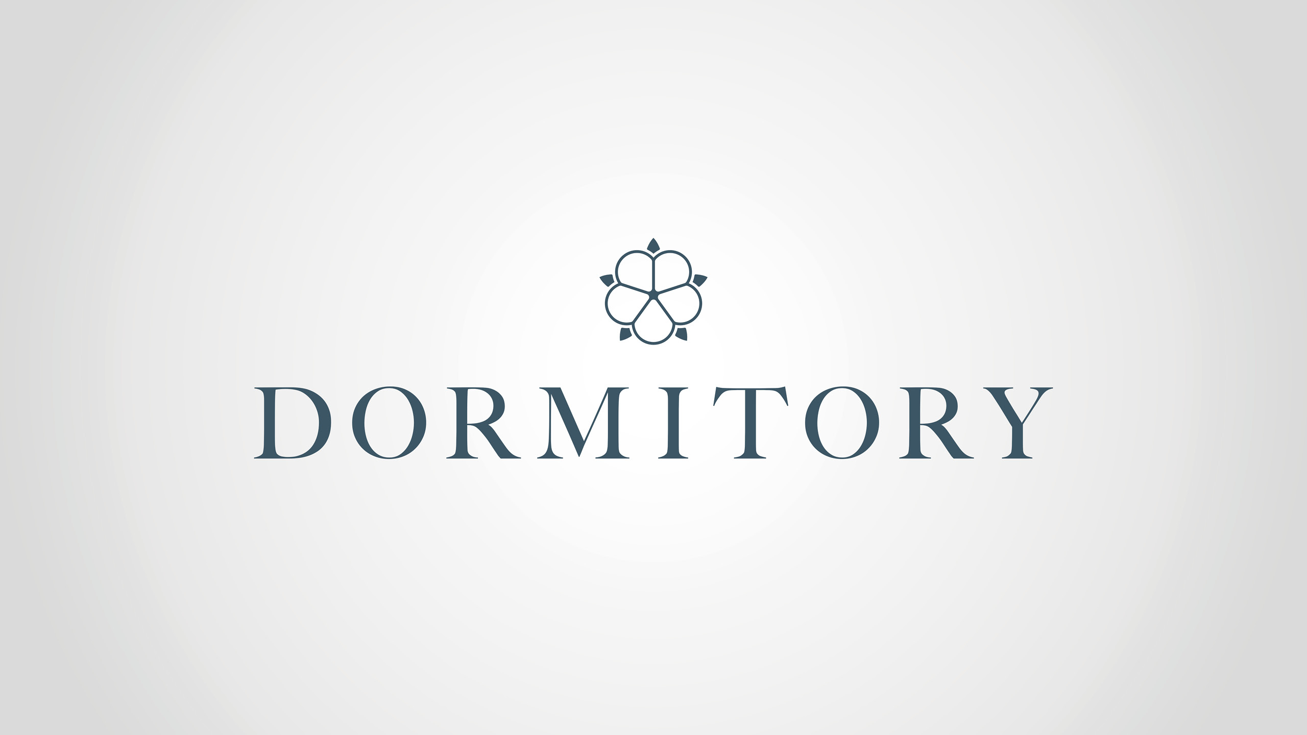 Dormitory Logo